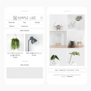 Simple Life Mobile
